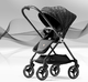 gb 好孩子 swan GB826-R118BB 高景观婴儿推车 1687元