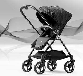 gb 好孩子 swan GB826-R118BB 高景观婴儿推车