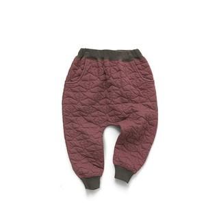 PaPa 爬爬 婴儿保暖长裤