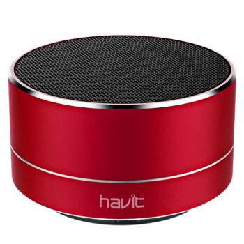 Havit 海威特 M8 蓝牙音箱 (中国红)