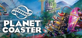 《Planet Coaster(过山车之星)》PC数字版游戏