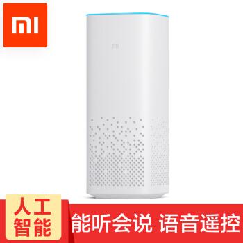 MI 小米 CCC 智能音箱 (白色)