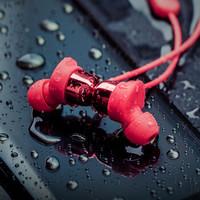 Havit 海威特 I39 蓝牙耳机 (通用、入耳式、红色)