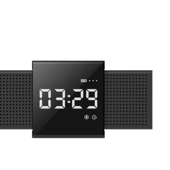 Havit 海威特 M28 触控时钟蓝牙音箱