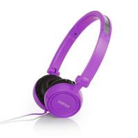 EDIFIER 漫步者 H650 便携头戴式耳机 紫色