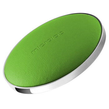 microlab 麦博 MD216 多媒体蓝牙音箱 绿色