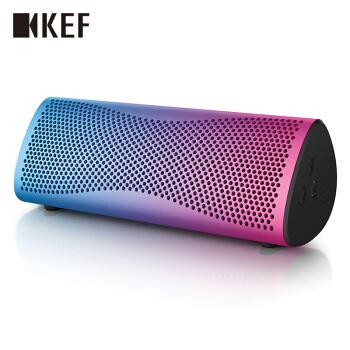 KEF MUO 蓝牙音箱 (靛)