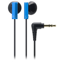 audio-technica 铁三角 ATH-C101 耳塞式耳机