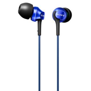 SONY 索尼 MDR-EX100LP 入耳式耳机