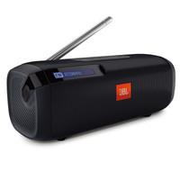 61预售:JBL TUNERFM BLK 无线蓝牙音箱