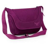 OSPREY 城市系列 FlapJill Micro 小背包 10000059 紫色 4L