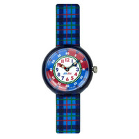 SWATCH 斯沃琪 飞菲童表系列 ZFBNP056 石英儿童手表