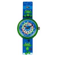 SWATCH 斯沃琪 飞菲童表系列 ZFBNP058 石英儿童手表