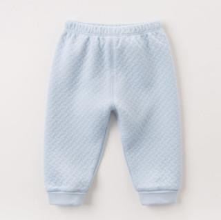 dave&bella 戴维贝拉 儿童加厚保暖裤