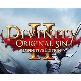 《Divinity: Original Sin 2(神界:原罪2)》PC版数字游戏