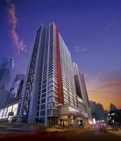 重慶國貿格蘭維酒店