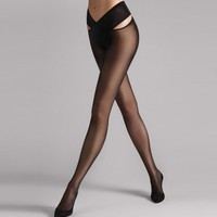 WOLFORD Individual 12D StayHip 21646 女士连裤袜