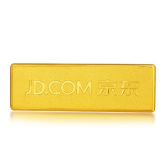 China Gold 中国黄金 投资收藏系列 Au99.99京东金条 30g
