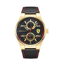 Ferrari 法拉利 0830383 男士石英腕表