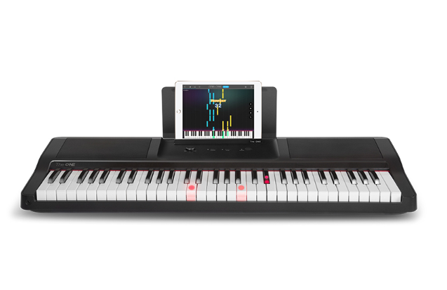 The ONE 壹枱 智能钢琴 61键电子琴