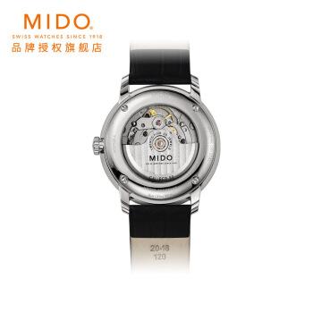 MIDO 美度 M027.426.16.018.00 男士自动机械手表