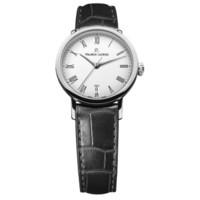 MAURICE LACROIX 艾美手表 典雅传统系列 LC6063-SS001-110 女士自动机械腕表