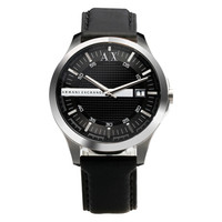 Armani Exchange 阿玛尼 AX2101 男士石英腕表