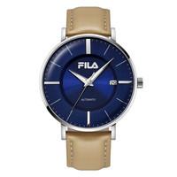 FILA 斐乐 FLM38-653-001 男士简约机械腕表