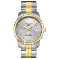 TISSOT 天梭 PR100系列 T049.407.22.031.00 男士机械腕表
