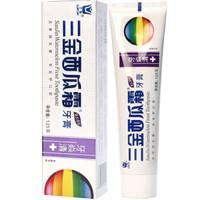 三金 西瓜霜牙膏牙焱清留兰香型125g