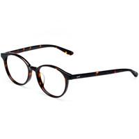 Levi's 李维斯 LS06474-C02 玳瑁色全框板材近视眼镜架+依视路精视PC非球面1.591钻晶A+镜片