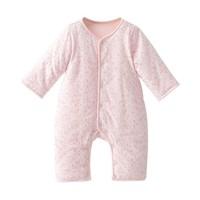 双11预售 : PEAL'AI 佩爱 婴儿厚款连体衣