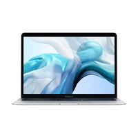 Apple 苹果 2018款 MacBook Air 13.3英寸笔记本电脑(i5、8GB、128GB)银色