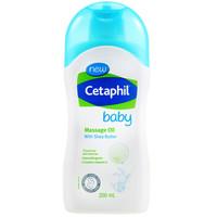 Cetaphil 丝塔芙 婴儿按摩油200ml
