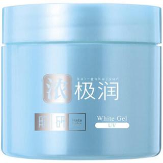 Mentholatum 曼秀雷敦 肌研 多效防晒修护乳 80g