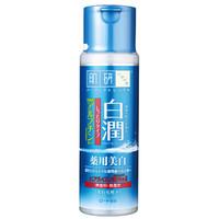 Hada Labo 肌研 白润系列 玻尿酸保湿美白化妆水 滋润型 170ml/瓶