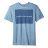 Calvin Klein 卡尔文·克莱 男士标志T恤 $9.34(约64.96元)