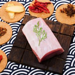 历史新低、限地区:双汇 猪里脊肉 500g