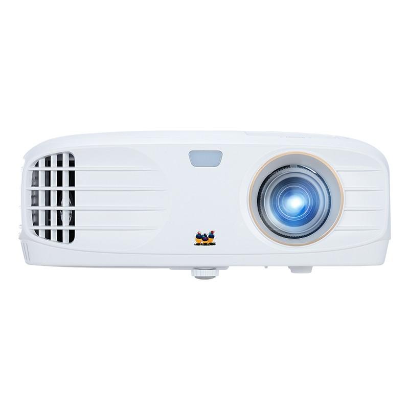 ViewSonic 优派 PX727 4K 投影仪 (4K、2200ANSI)