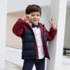 OLD NAVY 285742-1W 男婴加厚保暖棉服 149元