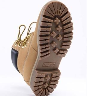 小米有品 RMS1801 经典牛皮工装靴