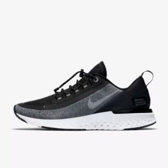 NIKE 耐克 Odyssey React Shield 女子跑步鞋