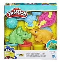 Play-Doh 培乐多 彩泥 E1953 恐龙工具组
