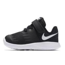 限颜色 : Nike 耐克 STAR RUNNER (TDV)  907255 婴童运动童鞋