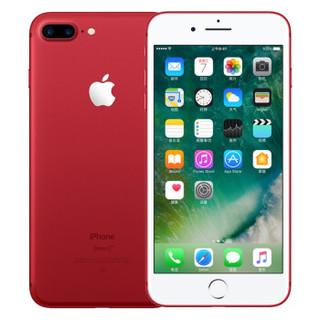 Apple 苹果 7 Plus (红色、256GB、全网通)