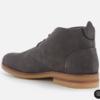 HUDSON LONDON 男士麂皮短靴