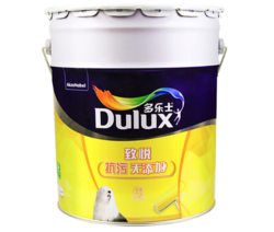 Dulux 多乐士 A745 致悦抗污内墙乳胶漆 18L