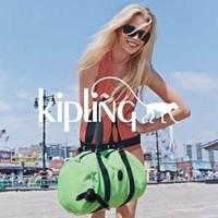 海淘活动:kipling美国官网 精选美包特卖