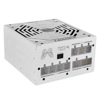 SUPER FLOWER 振华 额定850W LEADEX G 850 电源