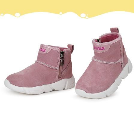 Teenmix 天美意 童鞋 冬季靴子